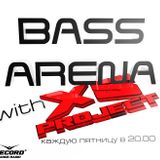 Radioshow – BASS_ARENA_c_XS_Project #14