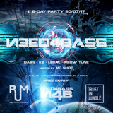 Legal - Need4bass 1° B-Day Party Promo Mix