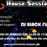 Mania Flash Radio - HOUSE SESSIONS PROGRAMA 25 - 01-07-2017 -SET MIX DJ RICK MITCHELL-SP