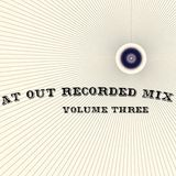 """at out recorded mix vol.3"" (2013)"