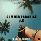 SUMMER PARADISE Pt17