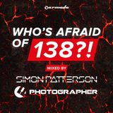 Who's Afraid Of 138?! (Mixed by Photographer)