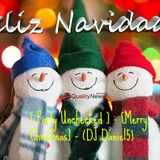 [ Party Unchecked ] - [Merry Christmas] - (DJ Daniel5)