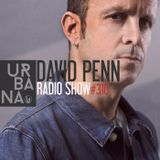 Urbana Radioshow by David Penn Chapter #310