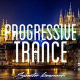 Progressive Trance Top 15 (November 2015)