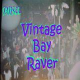 Vintage Bay Raver