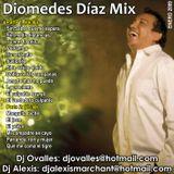 Diomedes Diaz Mix (parte 2 de 2)