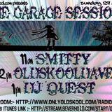 DJ QUEST GARRAGE SESSIONS ONLYOLDSKOOL.COM 29.6.2014
