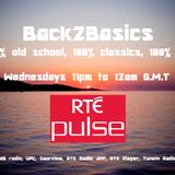 Old school viny classics' mix for the Back2Basics radio show on RTE Pulse.
