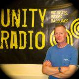 (#109) STU ALLAN ~ OLD SKOOL NATION - 12/9/14 - UNITY RADIO 92.8FM