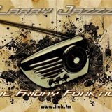 The Friday Funktion with Larry Jazzz - 3rd October 2014