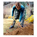 21. März 2o16 - Kippenberger - sich das eigene Grab schaufeln..