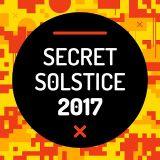 Dubfire @ Secret Solstice 2017 (Day 4), Laugardalur, Reykjavík - 18 June 2017
