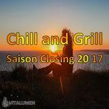 DJ Vitalumen - Chill and Grill Saison Closing 20 17