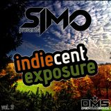Simo - INDIEcent Exposure - Volume 3