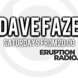 Eruption Radio UK - Halloween Special - 2.11.19 - Dave Faze