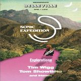 Sonic Expedition Part 1 (Live)
