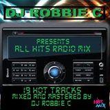 DJ ROBBIE C  ALL HITS RADIO MIX