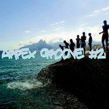 Arpex Groove # 2 The Soul Session/S-Tone Inc/Steve Cobby/Gerardo Frisina/Guts/Marvin Parks/Olympians