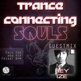 Trance Connecting Souls (Rey Ize Guestmix)