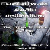 Marky Boi - Muzikcitymix Radio - Destinations - The Tech Journey 2hr Mix