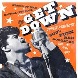 The Get Down  - 03 February 2017 - DJ Nigel Gentry