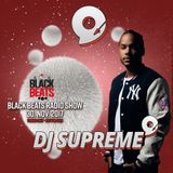 DJ SUPREME - PLANET RADIO BLACK BEATS - RADIOSHOW NOV. 17