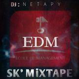 SKMixtape - Volume 1 - EDM