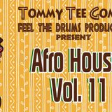 Afro House Vol. 11
