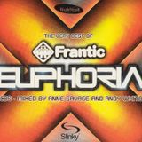 ANNE SAVAGE - THE VERY BEST OF FRANTIC EUPHORIA (CD 1)