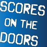 Scores on the Doors - 23/2/16 (SWPL Launch special)