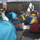 RadioEsfera#18 Ocupar la Plaza de Bolívar