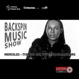 "2020.02.05 ""Backspin Music Show"" Programa 014 - Urbana Radio"
