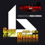 {Emission Good Morning 24.01.17 - 09h-12h (Special BabaorumRecords)}