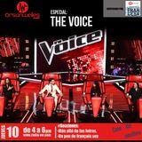 Conexión Francófona - 10-11-2016 - Especial The Voice