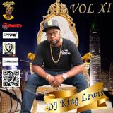 DJ King Lewis Vol XI