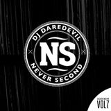 Dj Daredevil Never Second Guest Mix (HipHop/RnB)