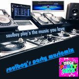 soulboy's party musicmix