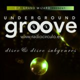 Underground Groove (SPECIAL FOLLOWERS) March/30/2018 (Not Issued)
