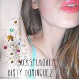 Dirty Dominguez - Achselhöhle