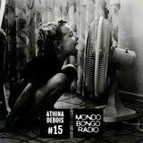 "221. Athina Debois Mixtape #15 ""Pink Panther"""