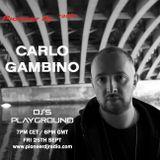 Carlo Gambino - Pioneer DJ's Playground