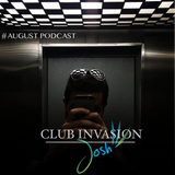 Club Invasion - August 2015 Podcast