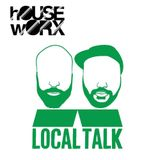 hOUSEwORX - Episode 145 - Jon Manley - D3EP Radio Network - 061017