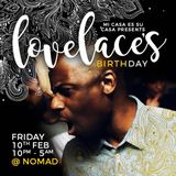 SoulDiva and Graeme P  - Recorded LIVE at Lovelace's Birthday 10th Feb 2017