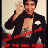 The Soul Show - Meridian FM 30th December 2014