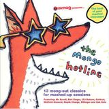 John Hipper - The Mongo Hotline (2002)