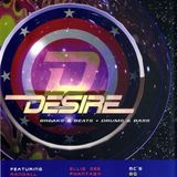 DJ Randall & MC GQ - Desire - Island Music Arena - 08.03.1997