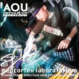 Neocortex Laboratorium - Caoutchou Collective mix sept 2016 [AOU-M22]