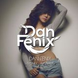 Dan Fenix - Sunday House Mix 28-08-2016